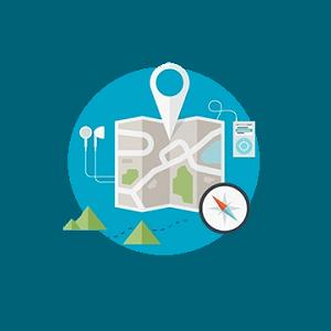 mapy Google dla firm